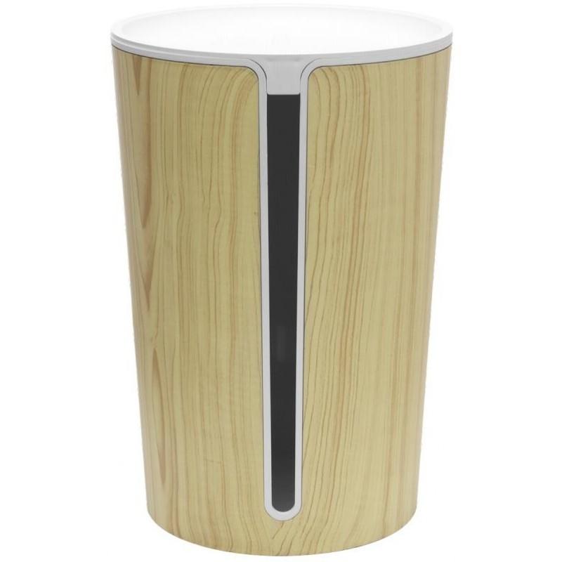 Бокс для сетевого фильтра Bluelounge CableBin BLUCN-LW (Light Wood)