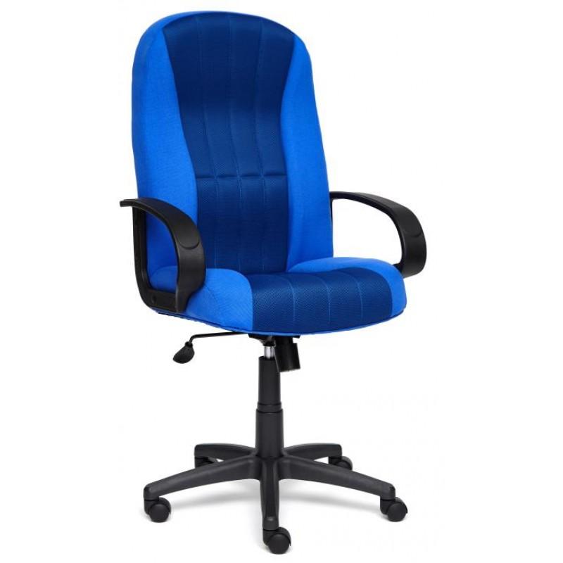 Офисное кресло Tetchair CH 833 (Blue)