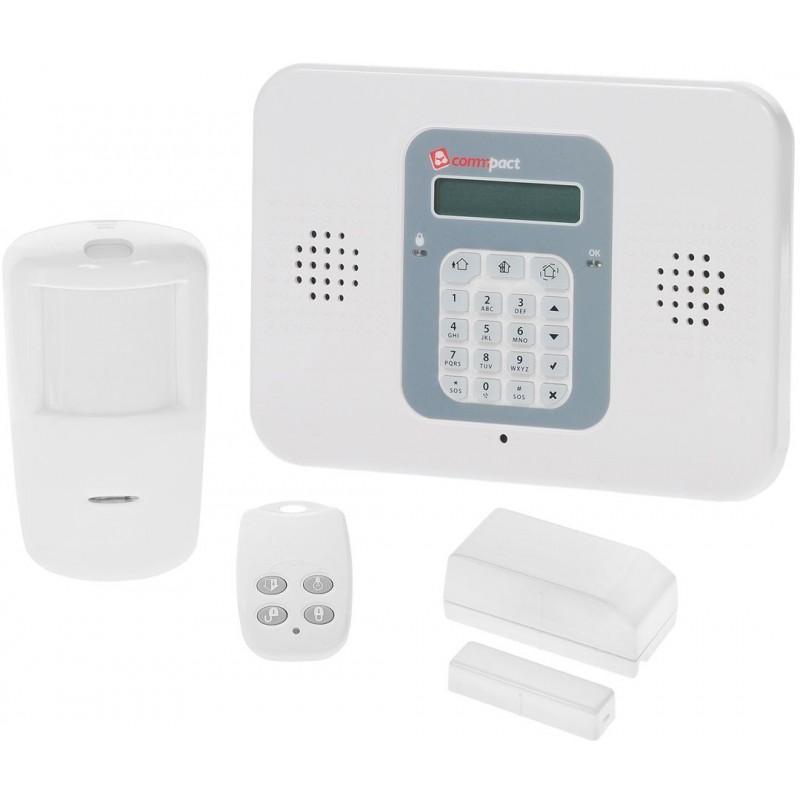 Система умного дома Falcon Eye Commpact Kit (White)