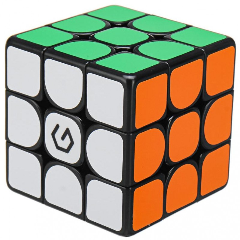 Giiker Counting Magnetic Cube