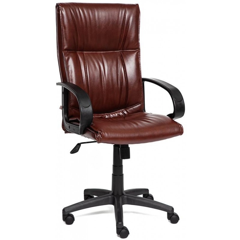 Кресло руководителя Tetchair Davos 10205 (Brown)