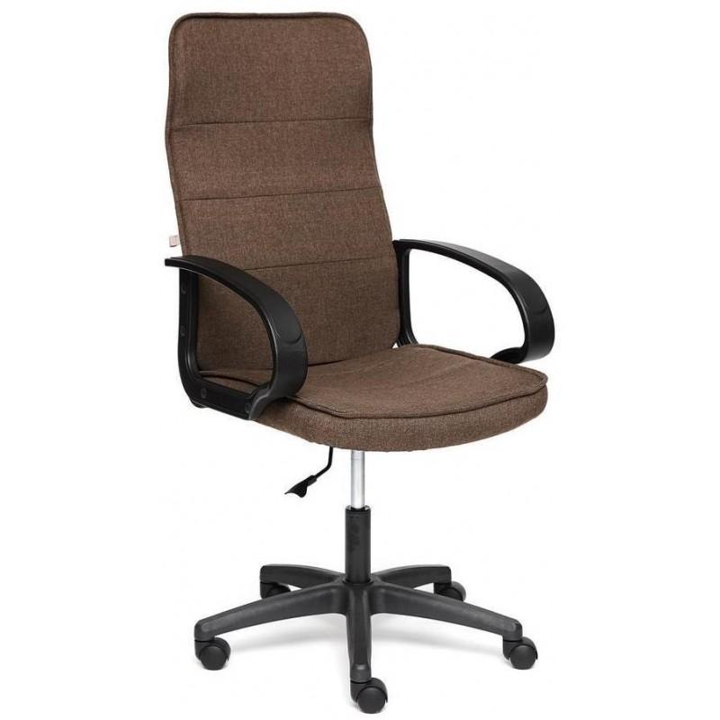 Офисное кресло Tetchair WOKER (Brown)