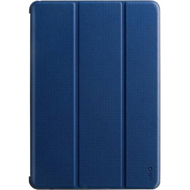 Чехол Uniq Transforma Rigor для iPad Mini 5 (Blue)