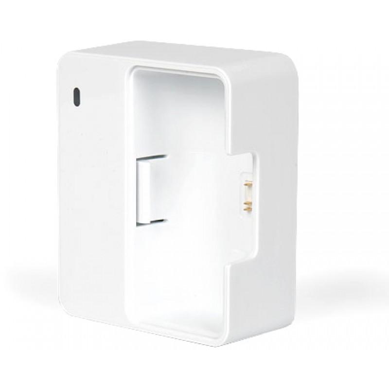 Зарядное устройство iRobot 4497546 для пылесоса Braava Jet (White)