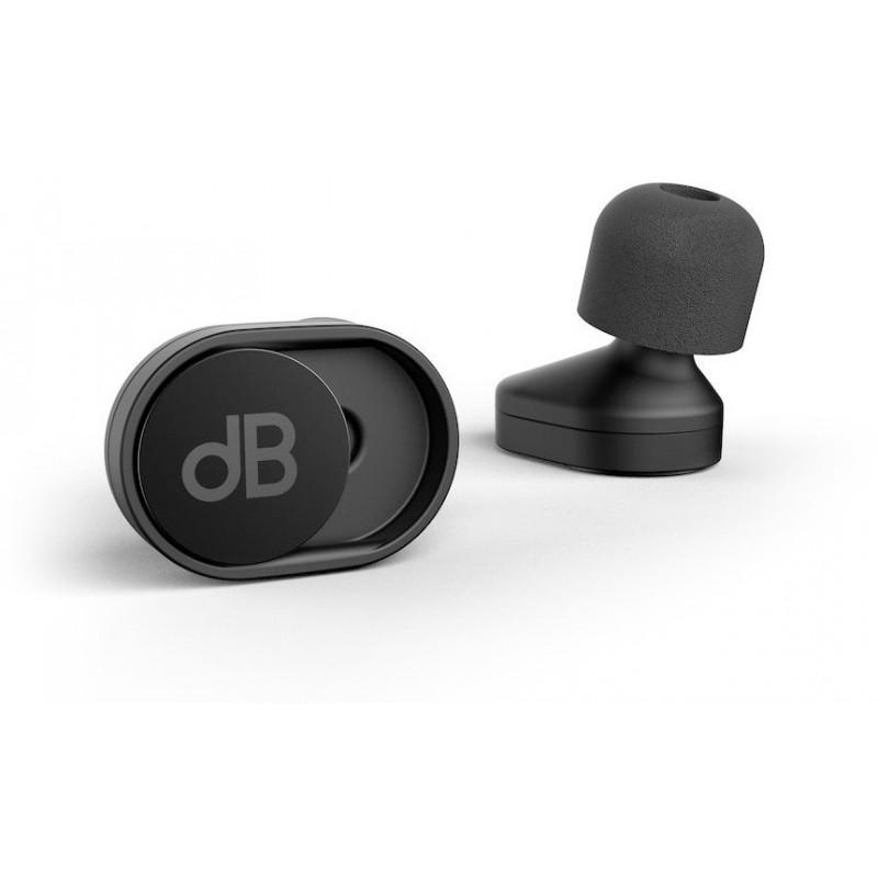 Персональные шумоподавители Даджет dBud FB0079 (Black)