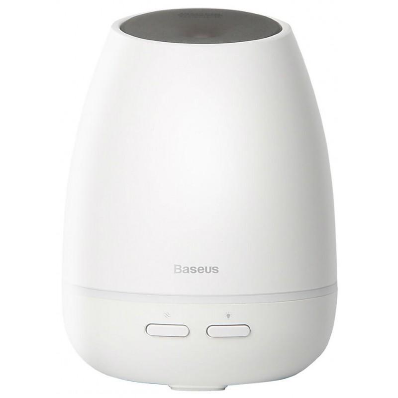 Baseus диффузор DH-JSK23U, 90 мл (White)