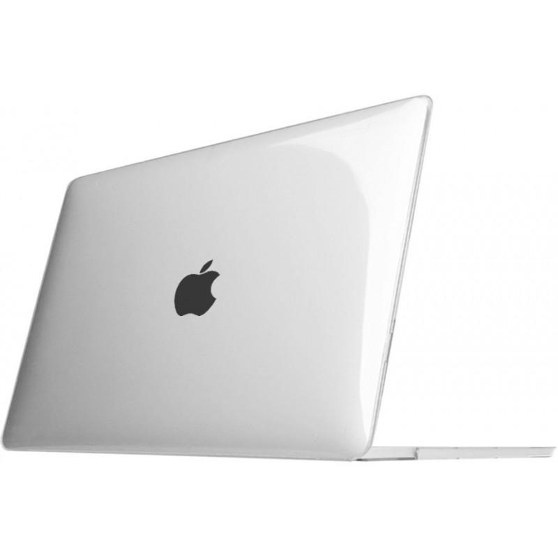Чехол-накладка i-Blason Cover для Macbook Air 13 (Crystal clear)