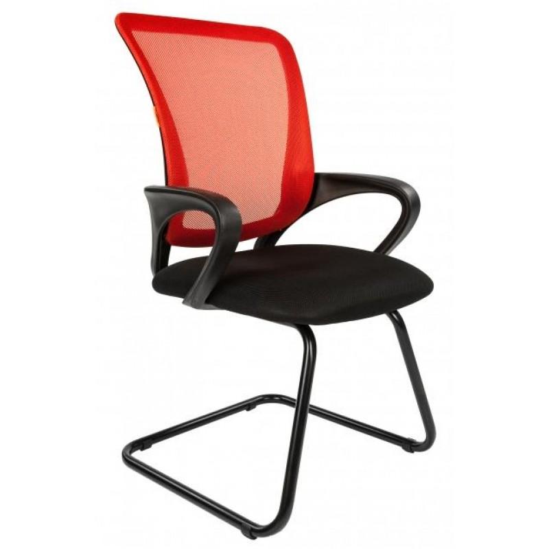 Офисное кресло Chairman 969 V 00-07017856 (Red)
