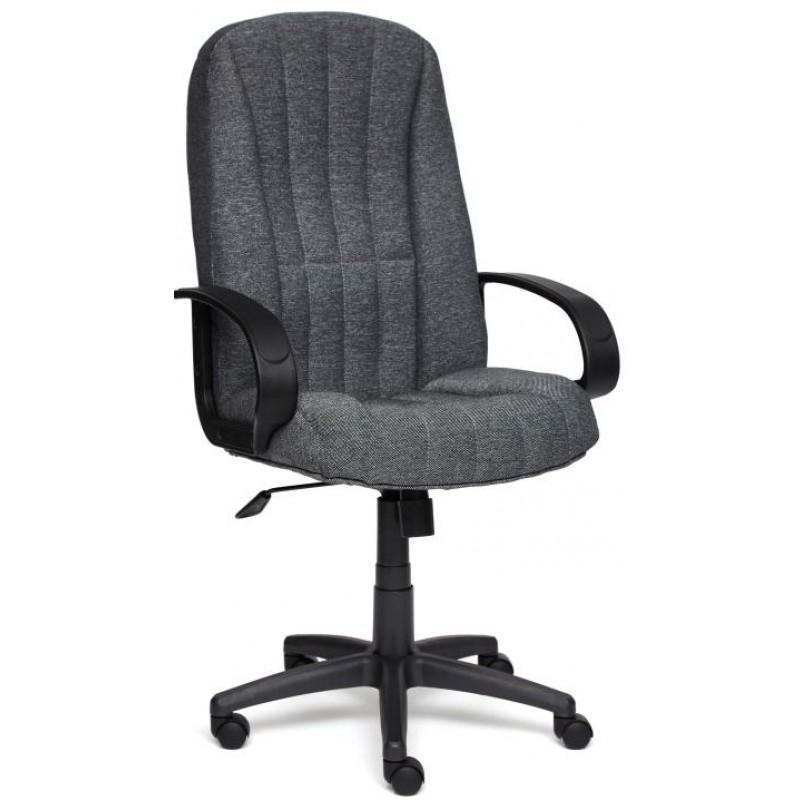 Офисное кресло Tetchair CH 833 (Dark Grey)