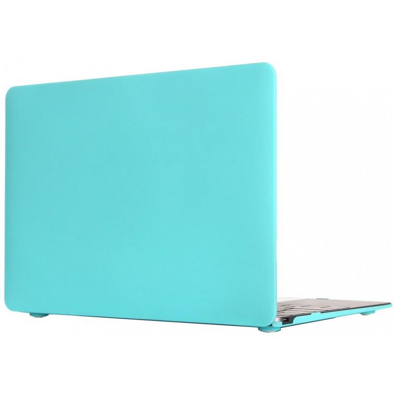 Чехол-накладка i-Blason для Macbook Air 13'' 2018/2020 (Tiffany)