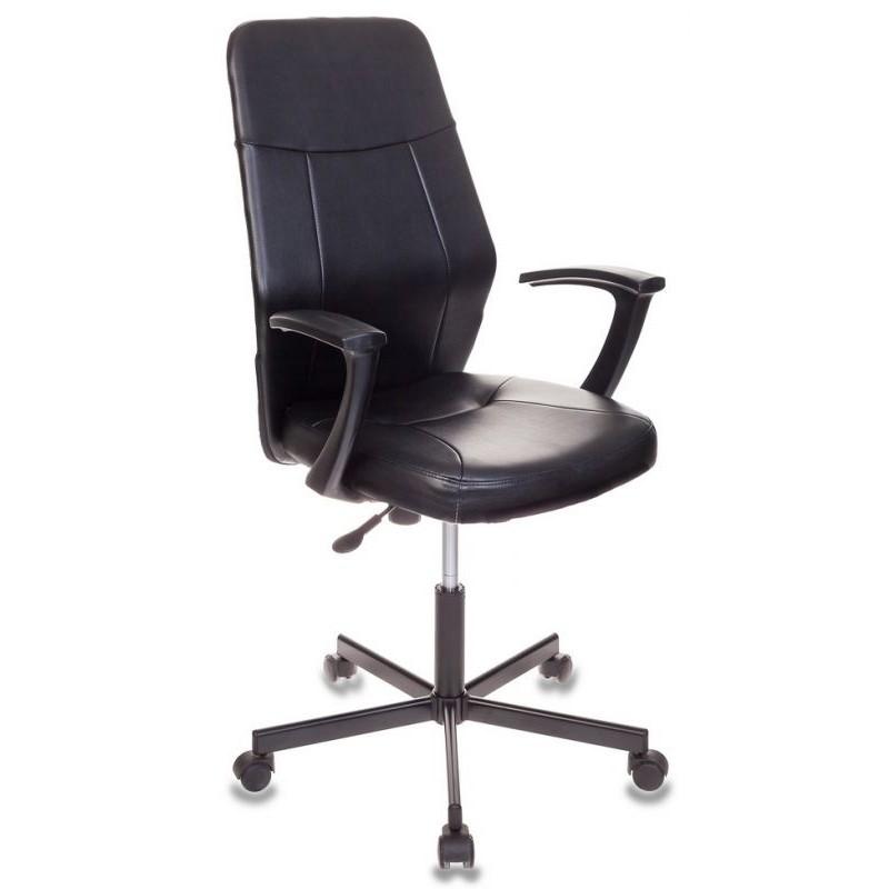 Офисное кресло Бюрократ CH-605/BLACK (Black)