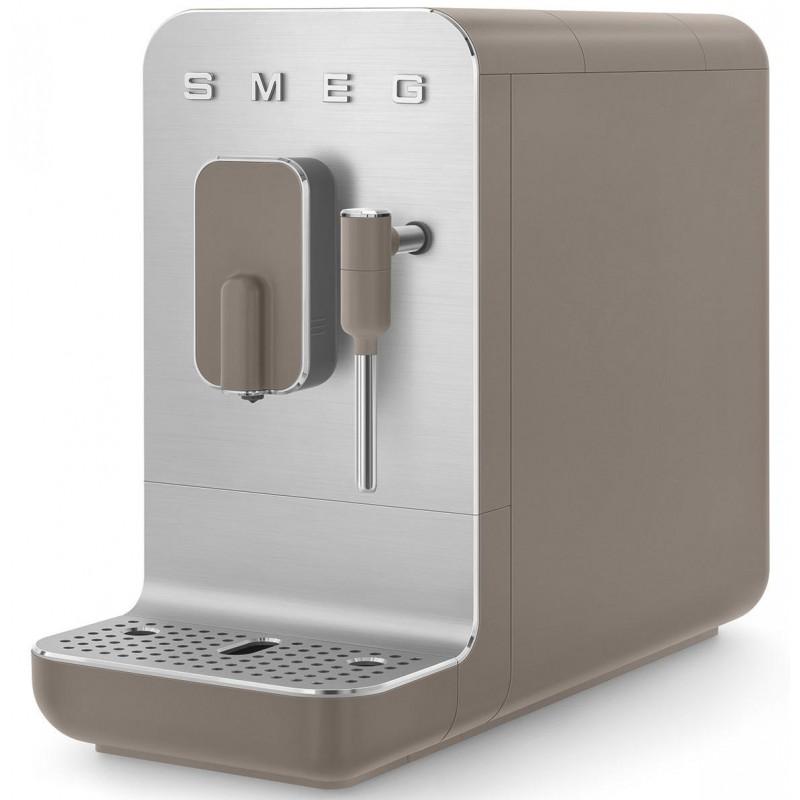 Кофемашина Smeg BCC02TPMEU (Taupe)