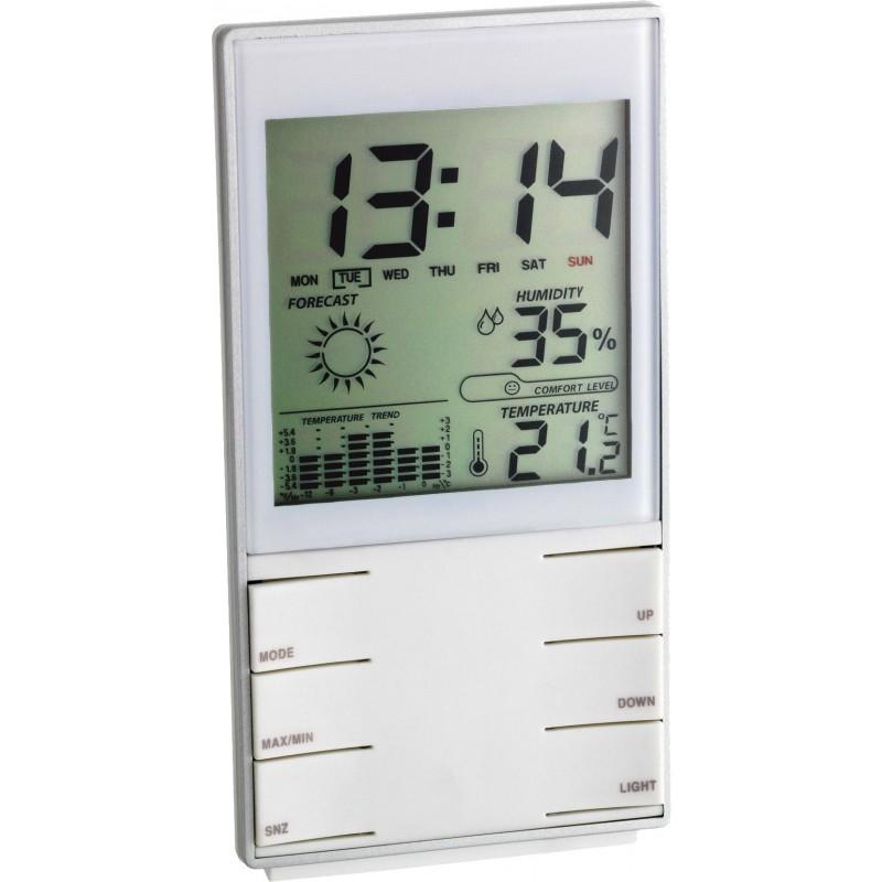 Цифровая метеостанция TFA 35.1102.02 (White)