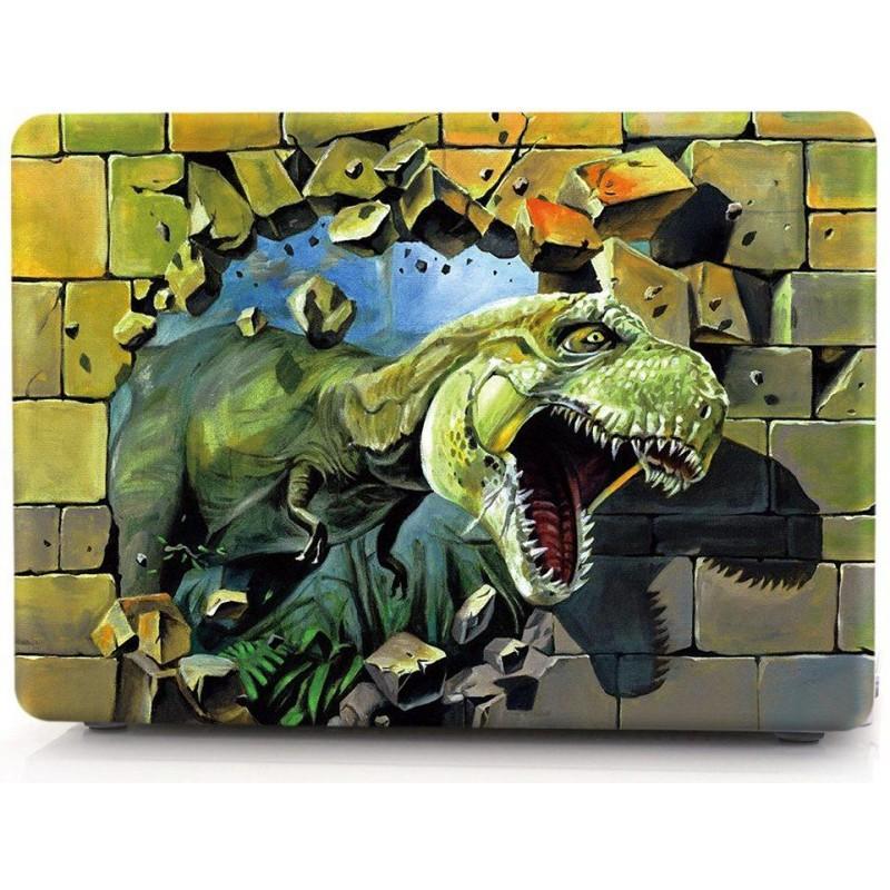 Накладка i-Blason Cover для MacBook Pro 15 2016 A1707 (Tyrannosaurus)