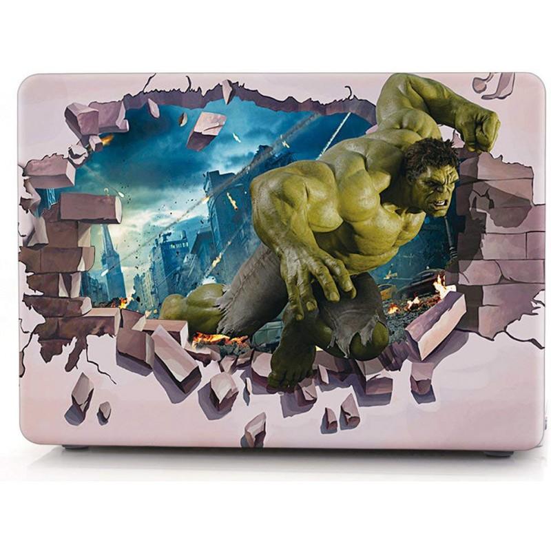Накладка i-Blason Cover для MacBook Pro 15 2016 A1707 (Hulk)