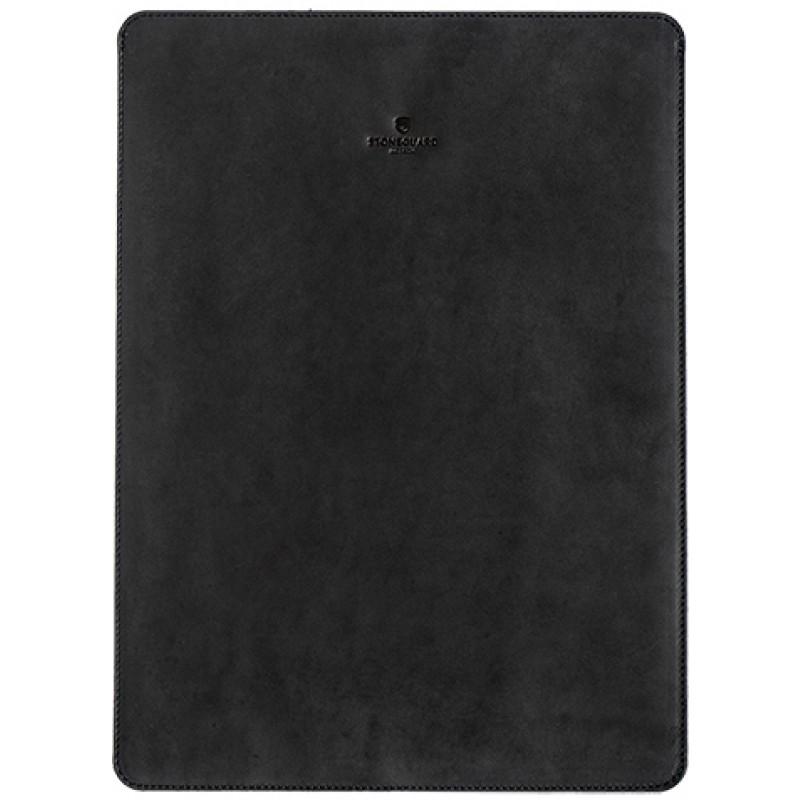 Чехол Stoneguard 511 (SGL511MB16PR-BL) для MacBook Pro 16 (Black)