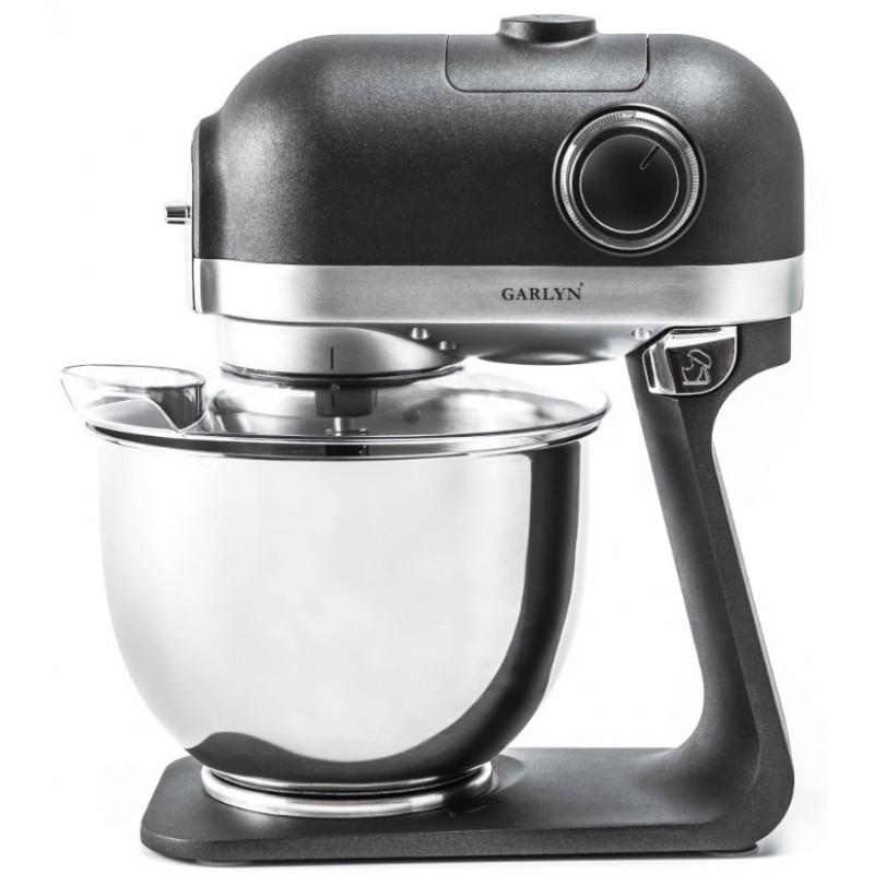 Кухонная машина Garlyn S-500 (Black)