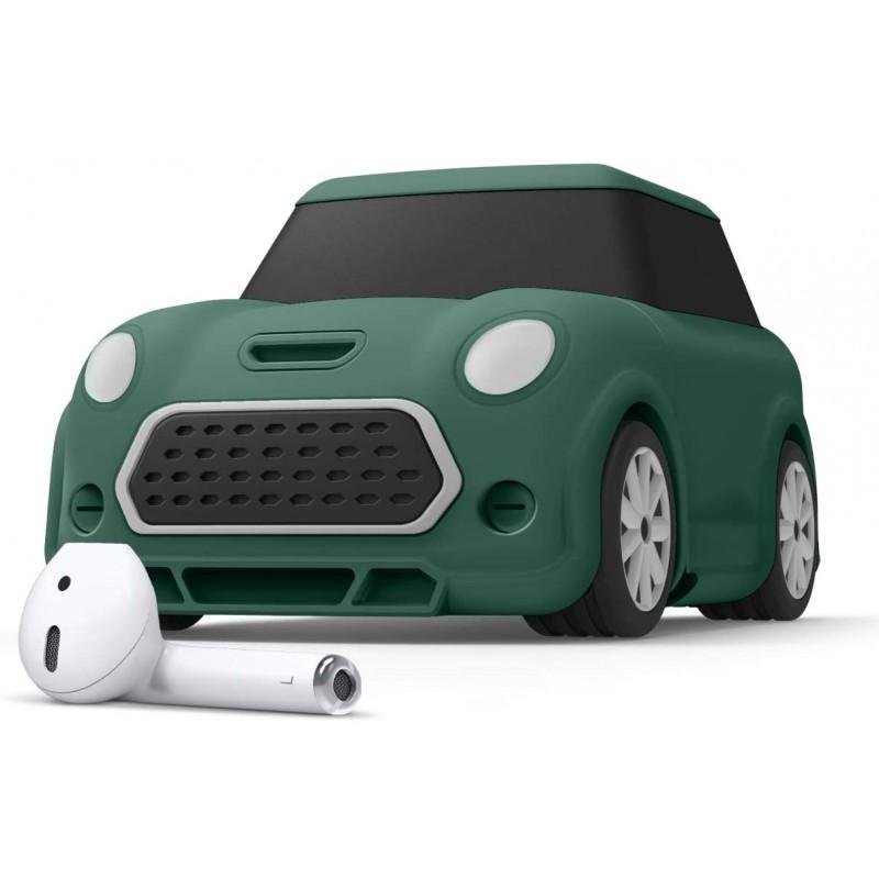 Чехол Elago Mini Car (EAP-MINICAR-GR) для AirPods (Green)