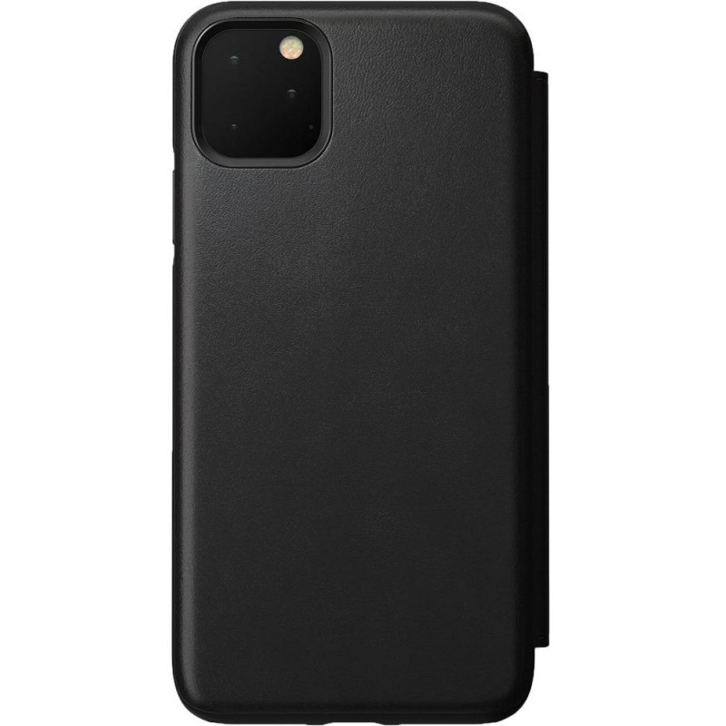 Чехол Nomad Rugged Folio (NM21Y10H00) для iPhone 11 Pro Max (Black)
