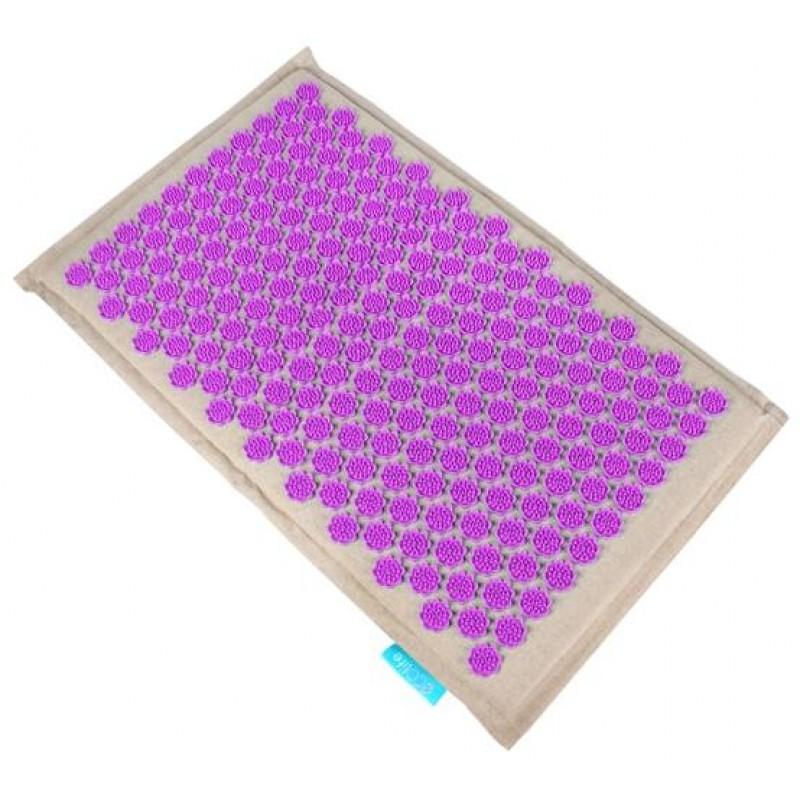 Массажный коврик Gezatone EcoLife (Purple)