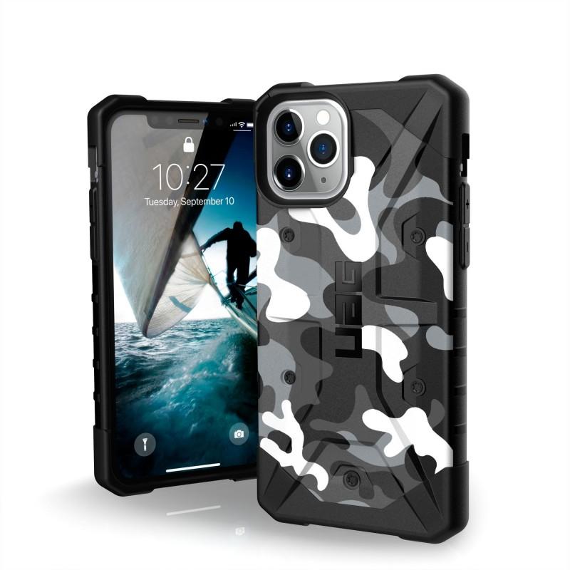 Чехол UAG Pathfinder (111707114060) для iPhone 11 Pro (Arctic Camo)