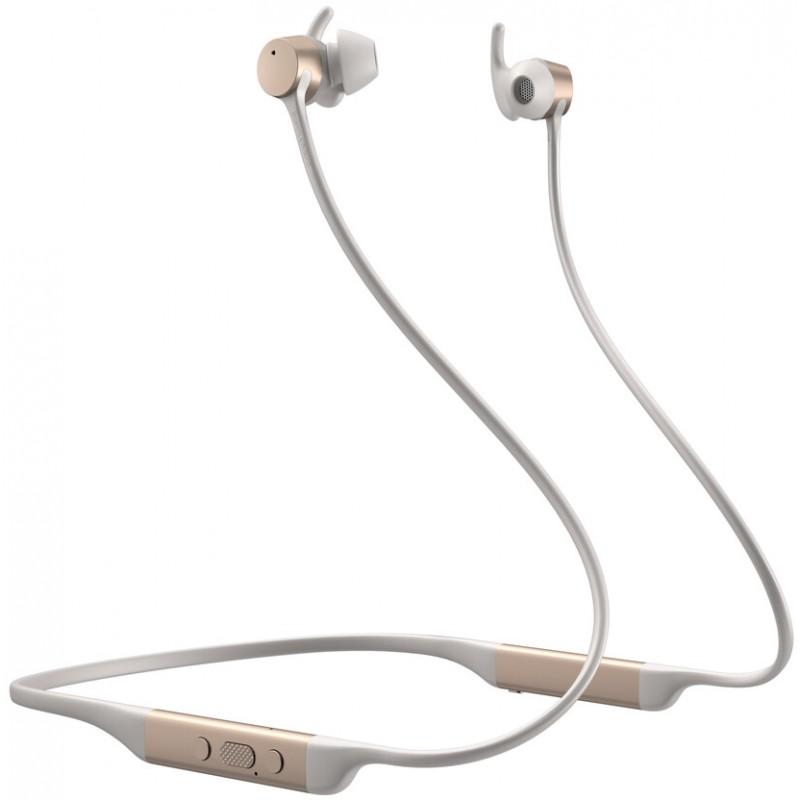 Bluetooth-наушники с микрофоном Bowers & Wilkins PI4 (Gold)