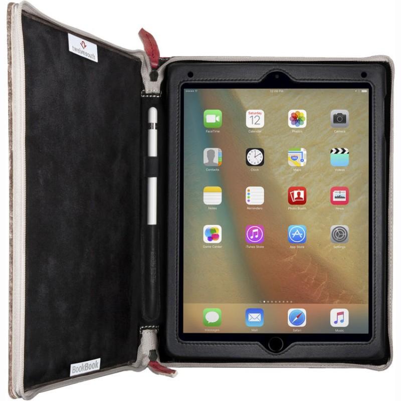 Чехол Twelve South BookBook (12-1632) для iPad Pro 9.7'' (Brown)