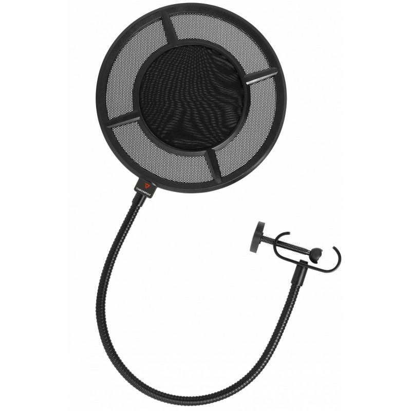 Поп-фильтр для микрофонов Thronmax P1 (Black)