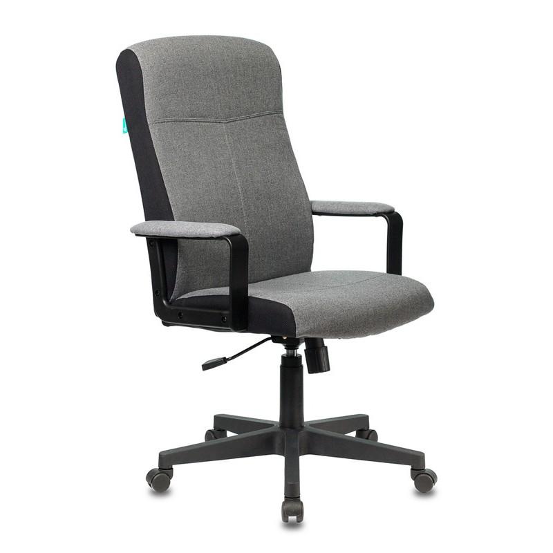 Офисное кресло Бюрократ DOMINUS/#G (Grey)