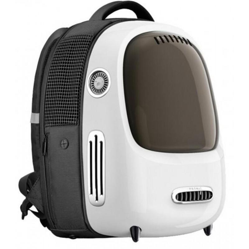 Рюкзак-переноска Petkit Fresh Wind Cat Backpack (White)