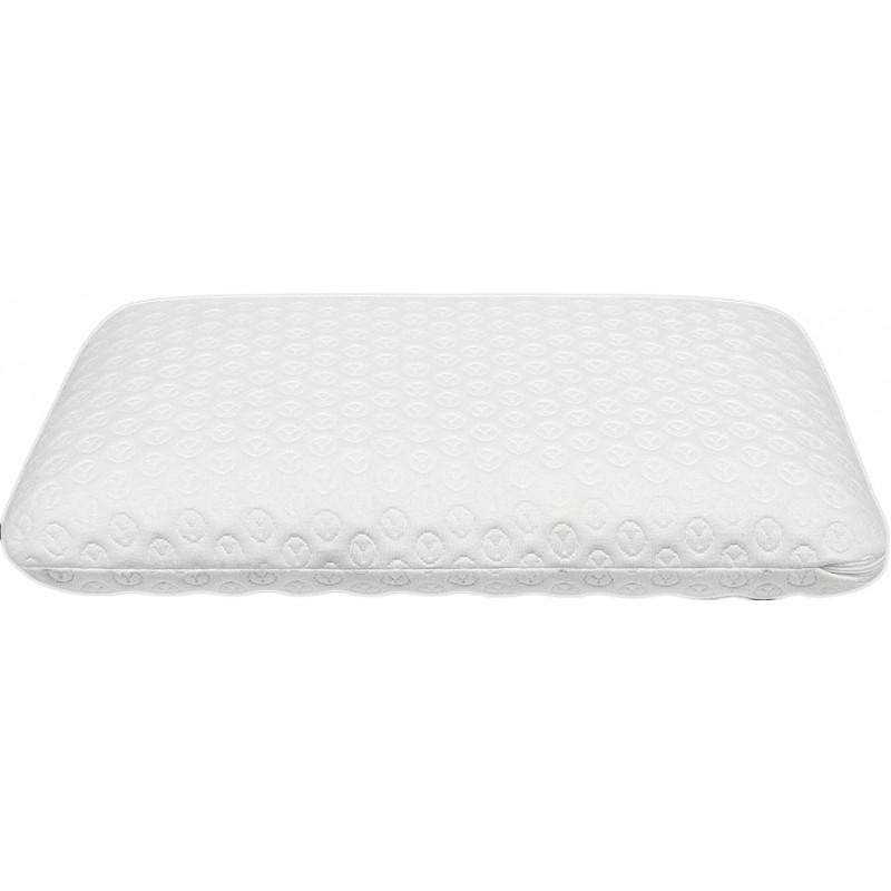 Анатомическая подушка Yamaguchi Y-Spot Pillow (White)