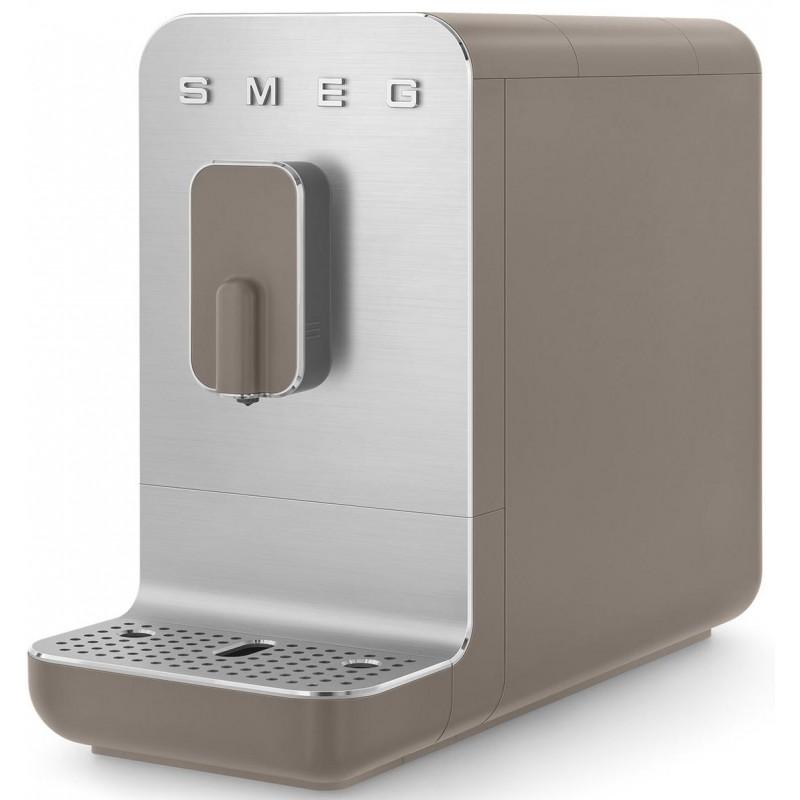 Кофемашина Smeg BCC01TPMEU (Taupe)