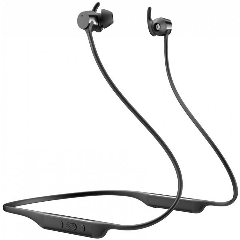 Bluetooth-наушники с микрофоном Bowers & Wilkins PI4 (Black)