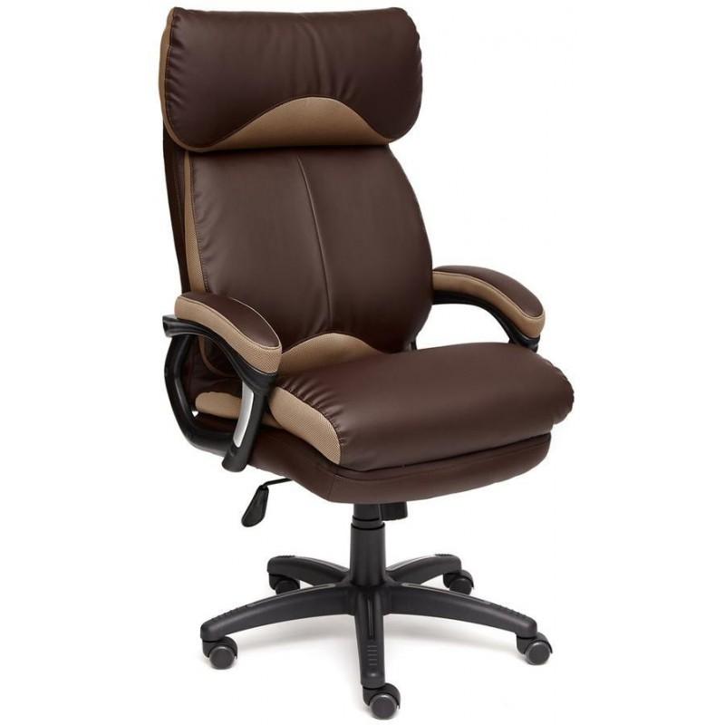 Кресло руководителя Tetchair Duke 12905 (Brown)