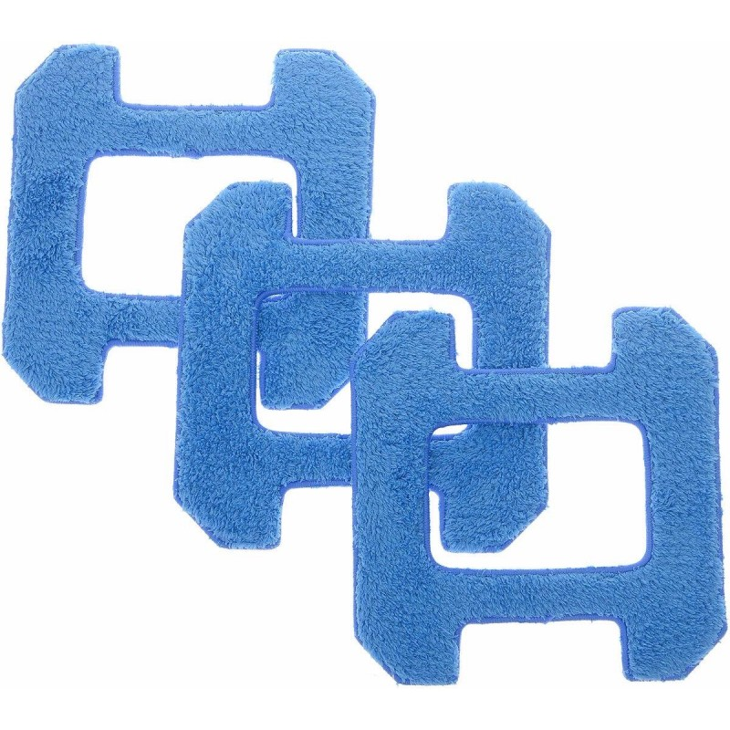 Чистящие салфетки Даджет FB0066CL-B для Hobot 268 (Blue)