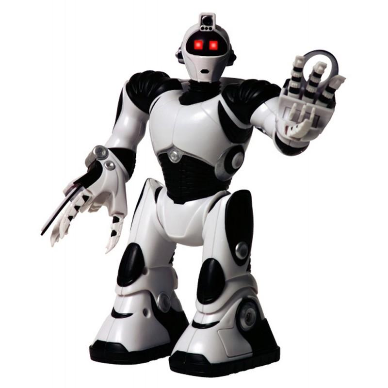 Mini Robosapien