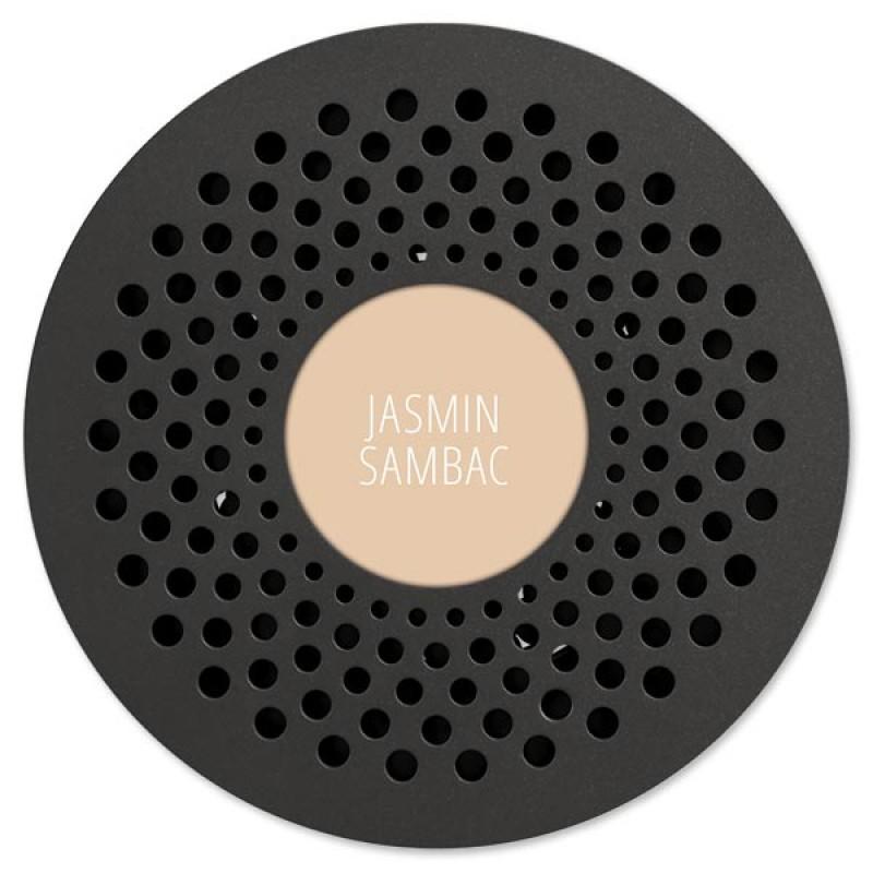 Комплект картриджей Moodo Jasmine Sambac Арабский жасмин
