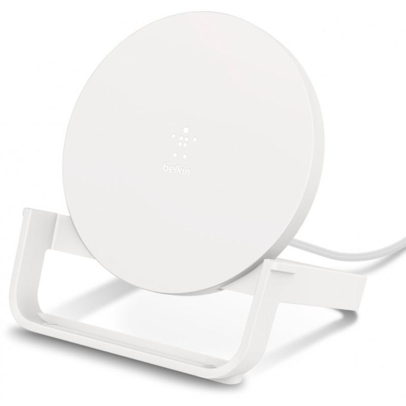 Беспроводное зарядное устройство Belkin Boost Up F7U083vfWHT (White)