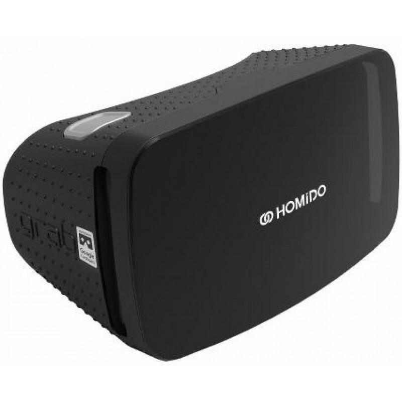 Очки виртуальной реальности Homido Grab (Black)
