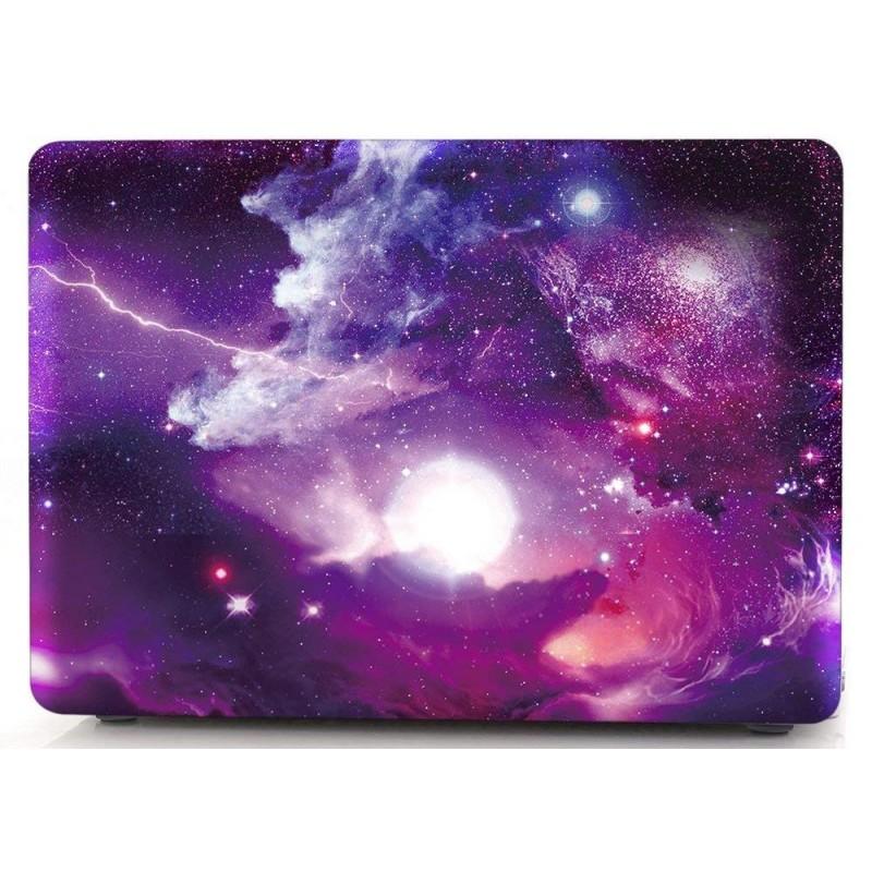 Накладка i-Blason Cover для MacBook Pro 15 2016 A1707 (Beautiful Star Sky)