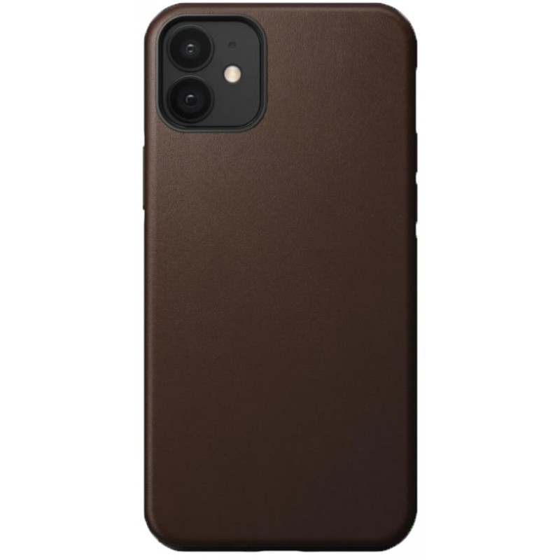 Rugged Leather Case