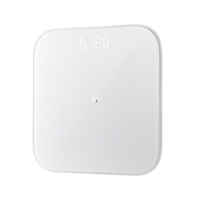 Умные напольные весы Xiaomi Mi Smart Scale 2 XMTZC04HM (White)