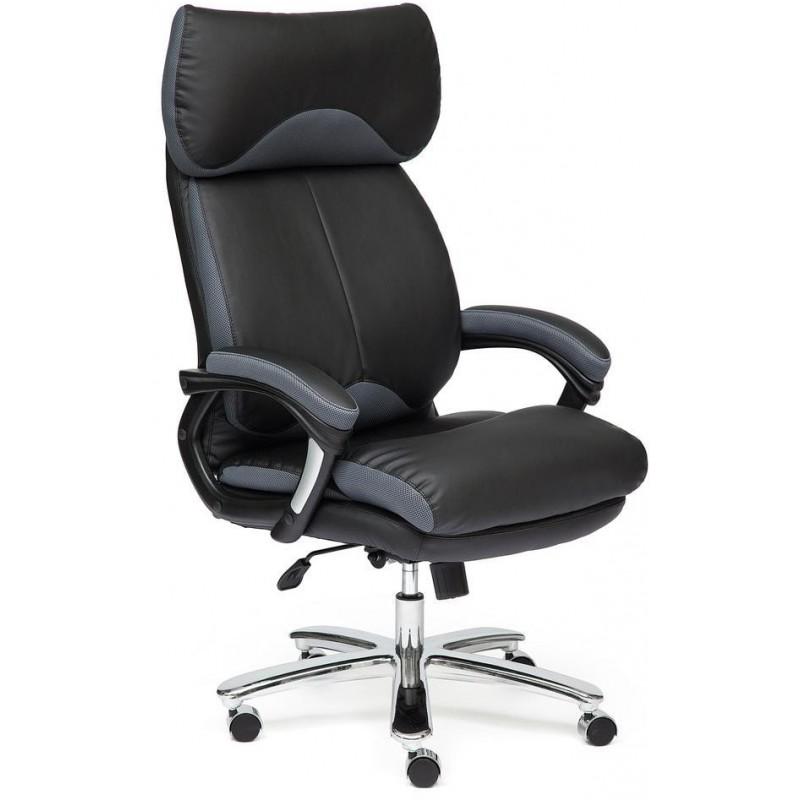 Кресло руководителя Tetchair Grand 12393 (Black)