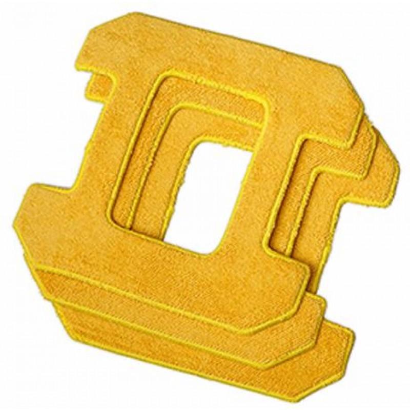 Чистящие салфетки Даджет FB0066CL-Y для Hobot 268 (Yellow)