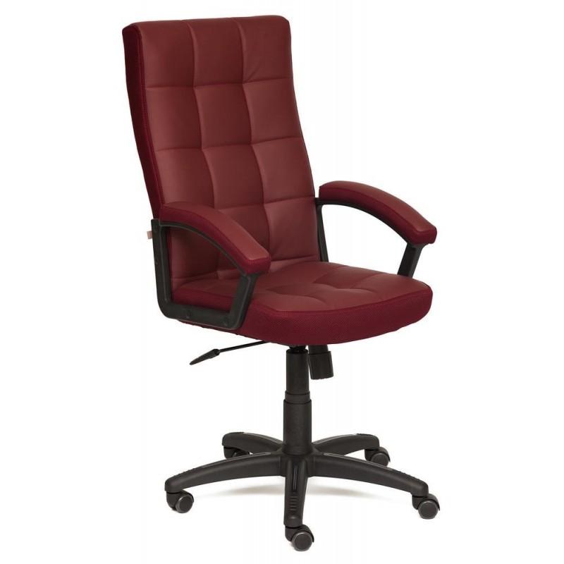 Офисное кресло Tetchair TRENDY (Bordeaux)