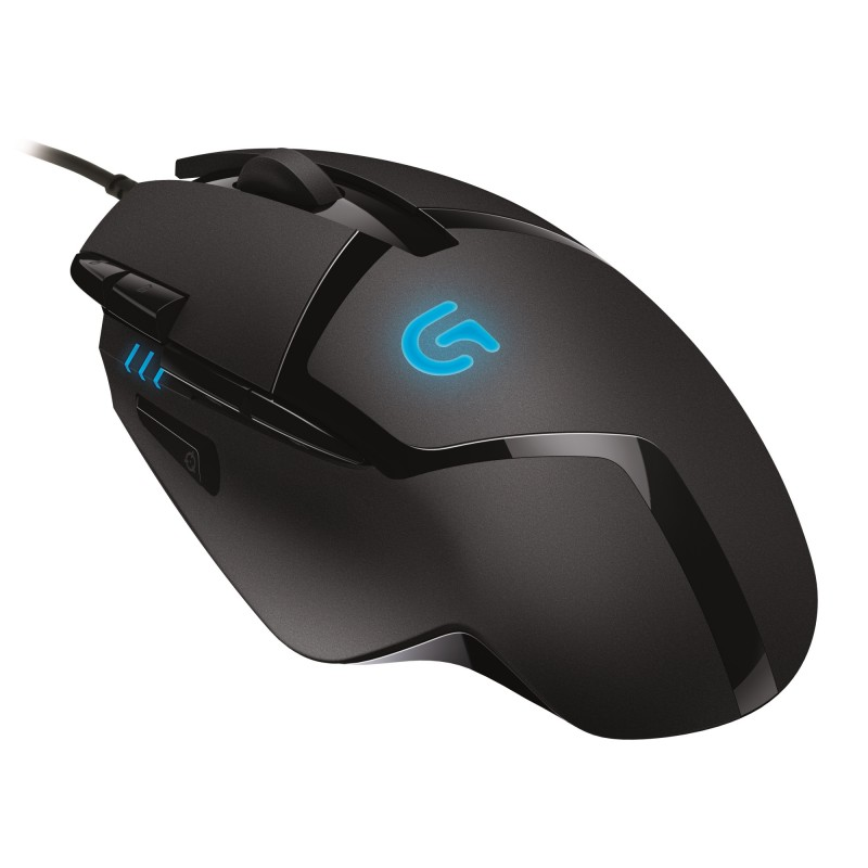 Gaming Mouse Hyperion Fury