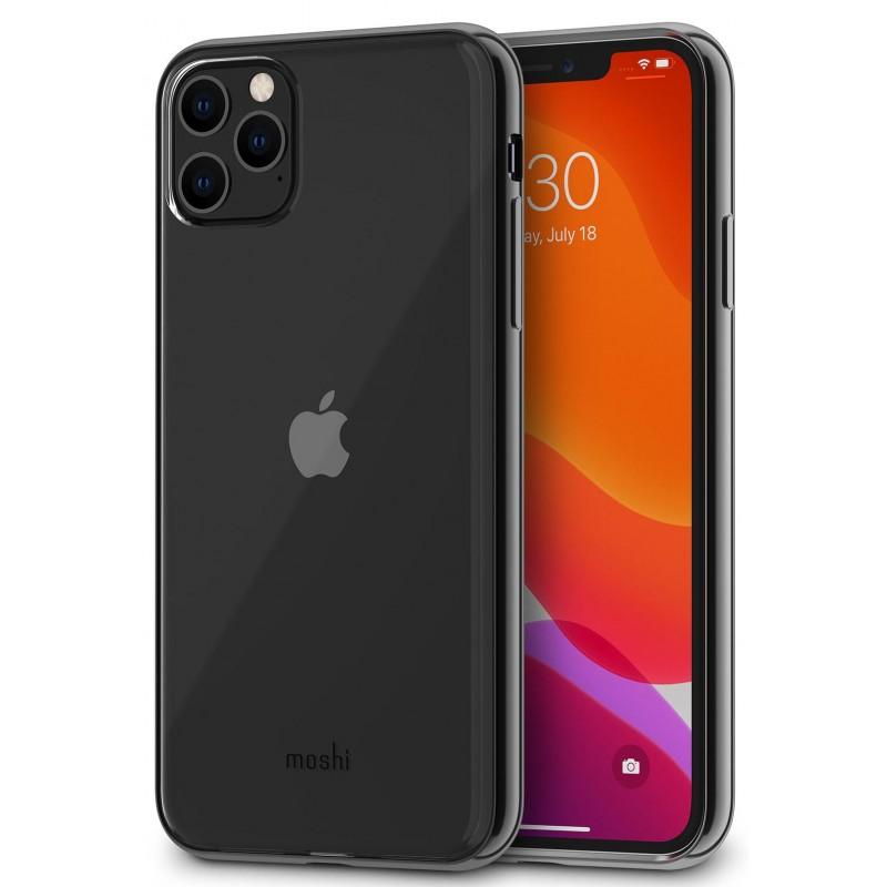 Чехол Moshi Vitros (99MO103204) для iPhone 11 Pro Max (Jet Black)