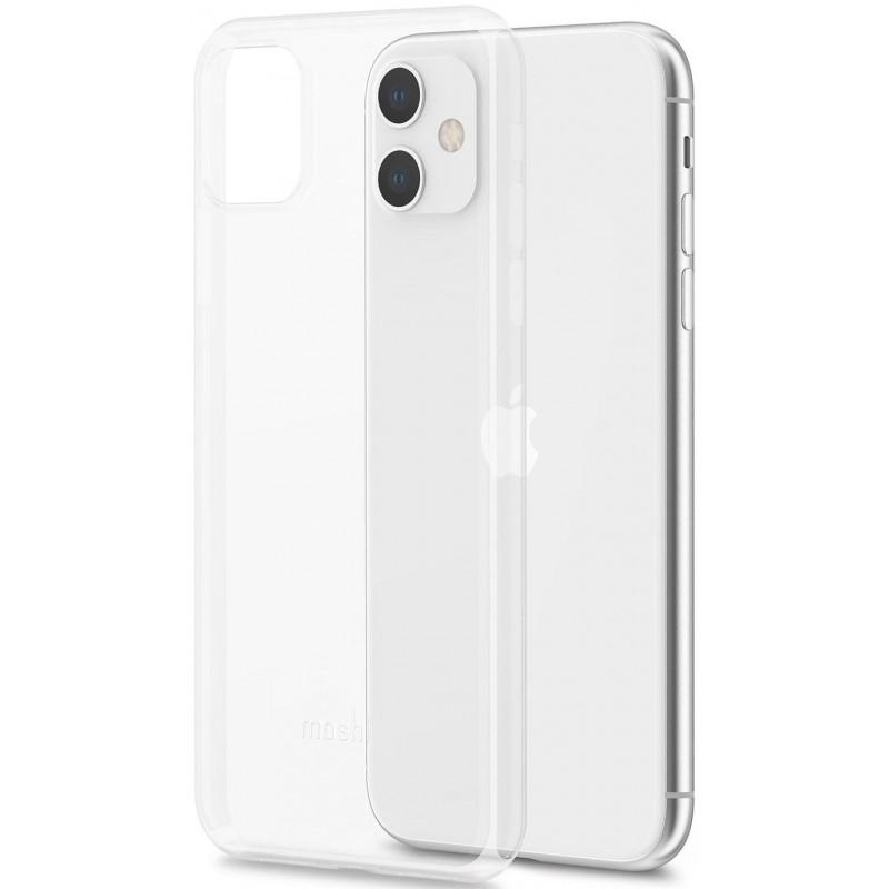 Чехол Moshi SuperSkin (99MO111909) для iPhone 11 (Crystal Clear)