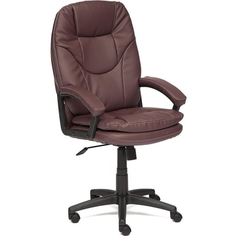 Кресло руководителя Tetchair Comfort LT 12176 (Brown)