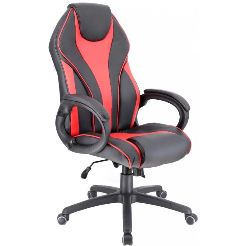 Игровое кресло Everprof Wing (Red)